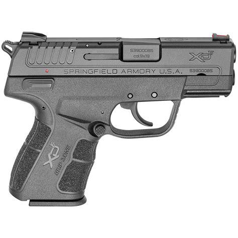 Vortex Springfield Armory Xde Xd-E 9mm Cost.