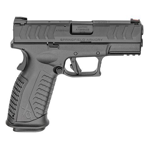 Vortex Springfield Armory Xdm 3.8 9mm Accessories.
