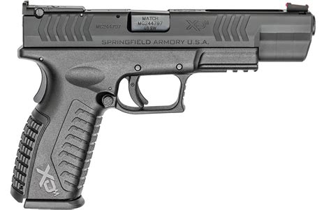 Vortex Springfield Armory Xdm 40 Competition Review.