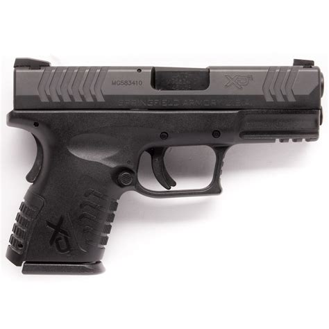 Vortex Springfield Armory Xdm 45 Compact Bitone For Sale.