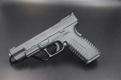 Vortex Springfield Armory Xdm 45 Competition For Sale.