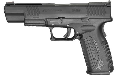 Vortex Springfield Armory Xdm 45 Competition Price.