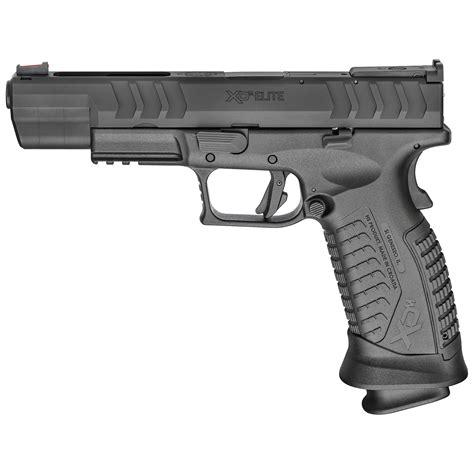 Vortex Springfield Armory Xdm 5.25 9mm Price.
