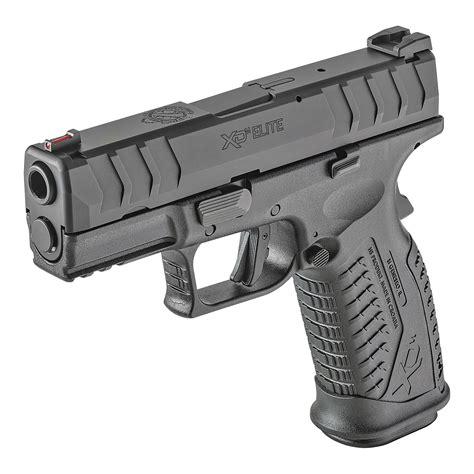 Vortex Springfield Armory Xdm 9mm.