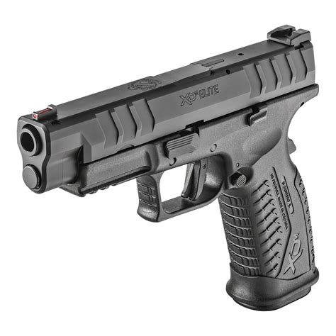 Vortex Springfield Armory Xdm 9mm 4.5 Review.