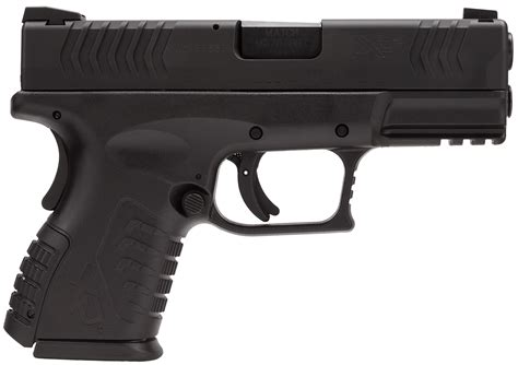 Vortex Springfield Armory Xdm 9mm Compact.