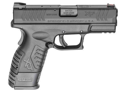 Vortex Springfield Armory Xdm 9mm Compact Bitone.