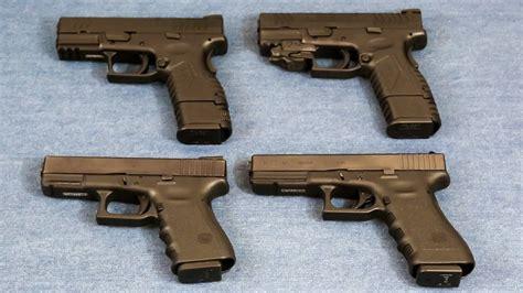 Vortex Springfield Armory Xdm 9mm Vs Glock 17.
