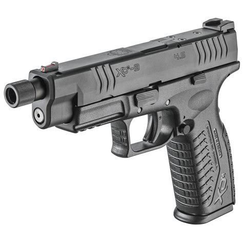 Vortex Springfield Armory Xdm 9mm With Thumb Safety.