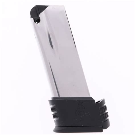 Vortex Springfield Armory Xdm Compact With X-Tension Mag.