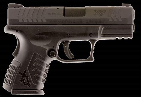 Vortex Springfield Armory Xdm Compct 9mm 3.8 Hickok 45.
