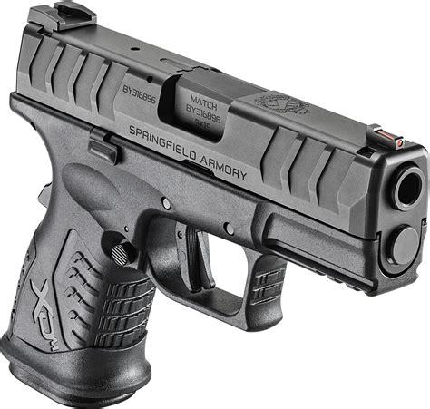 Vortex Springfield Armory Xdm Compct 9mm Blk 3.8.