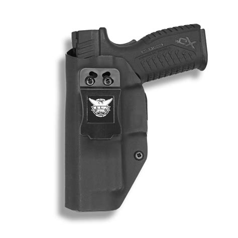 Vortex Springfield Armory Xdm Concealed Carry.