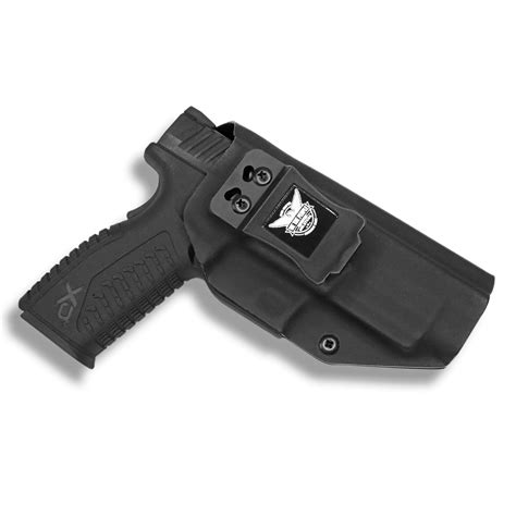 Vortex Springfield Armory Xdm Concealed Carry Holster.