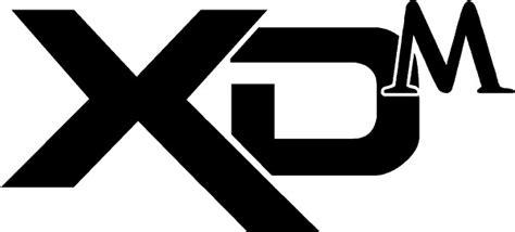 Vortex Springfield Armory Xdm Logo.