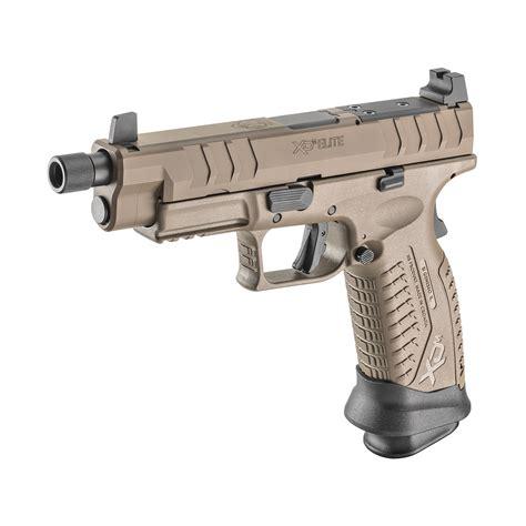 Gunkeyword Springfield Armory Xdm Osp For Sale.