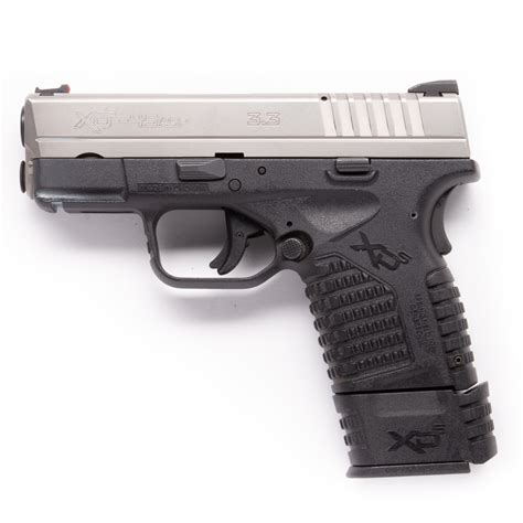 Vortex Springfield Armory Xds 3.3 For Sale.
