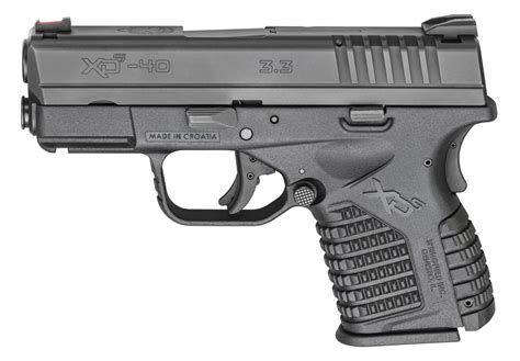 Vortex Springfield Armory Xds 40 Release Date.