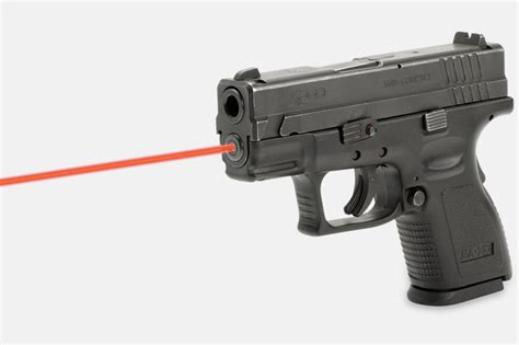 Vortex Springfield Armory Xds 45 Guide Rod Laser.