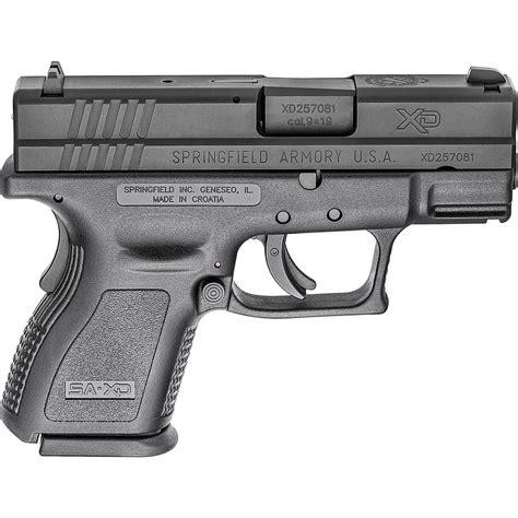 Vortex Springfield Armory Xds 9mm Academy.