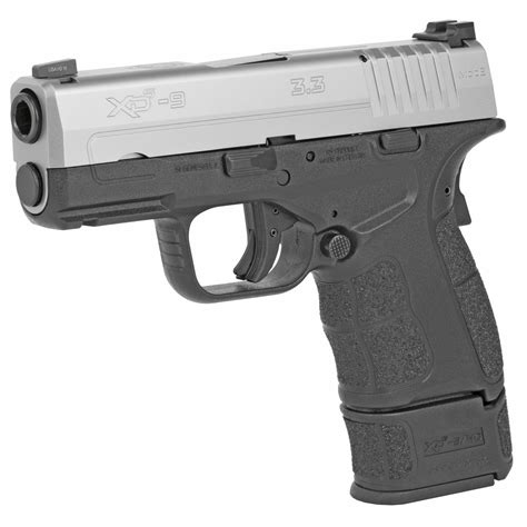 Vortex Springfield Armory Xds 9mm Mod 2 Review.