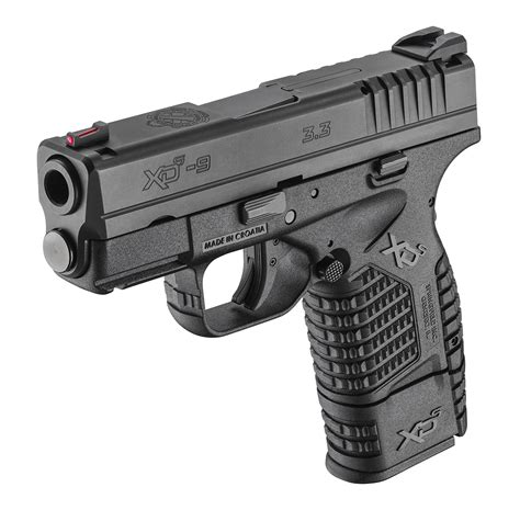 Vortex Springfield Armory Xds Nypd.