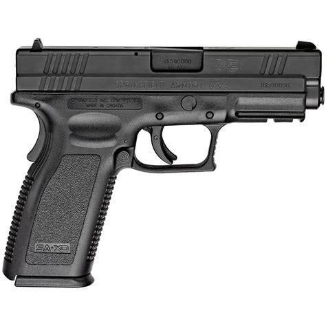 Vortex Springfield Armory Xds Semi Auto Pistol 45 Acp 4 Barrel.