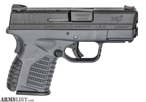 Vortex Springfield Armory Xds9.