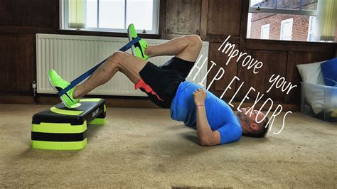 sprinting hip-flexor flexibility tests in sport rs