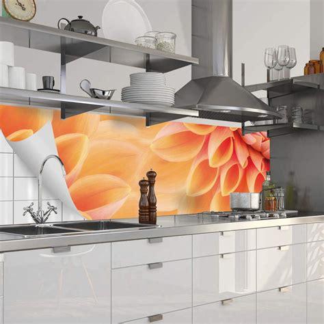 Spritzschutz Küche Pvc