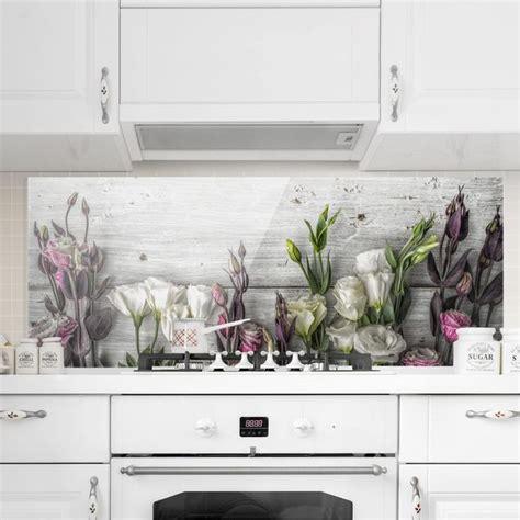 Spritzschutz Küche Shabby