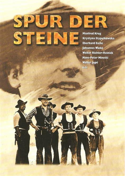Read Books Spur der Steine Online