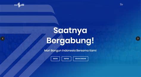 Sscn Bkn Go Id Informasi Umum Info Pendaftaran Loker Cpns Daerah Di Sscnbkngoid 2018