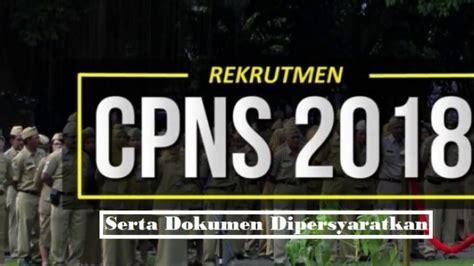 Sscn Bkn Go Id Petunjuk Pengumuman Hasil Kelulusan Ppdb Kota Bandung 20182019