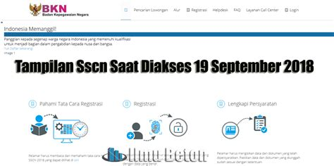 Sscn Bkn Go Id Index Who We Are Mandai Link Logistics