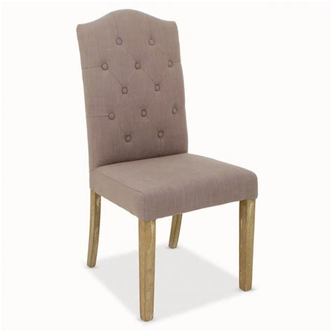 St.James Upholstered Dining Chair