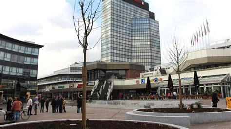 Stadt Ludwigshafen Will Rathauscenter Kaufen Ludwigshafen Swr