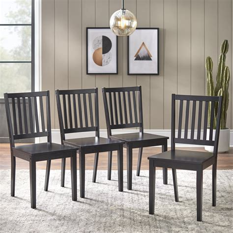 Stahlman Armchair (Set of 4)