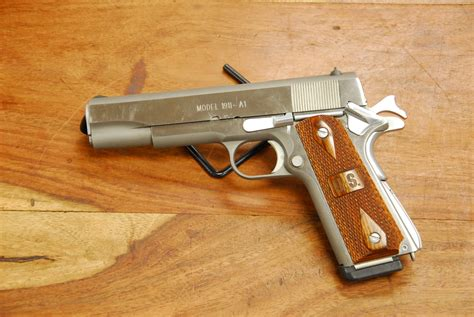 Vortex Stainless 1911 Springfield Armory.