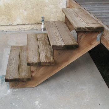Stair Stringers Pre Cut