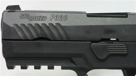 Sig-P320 Stamford Le Lawsuit Filed Against Sig P320.