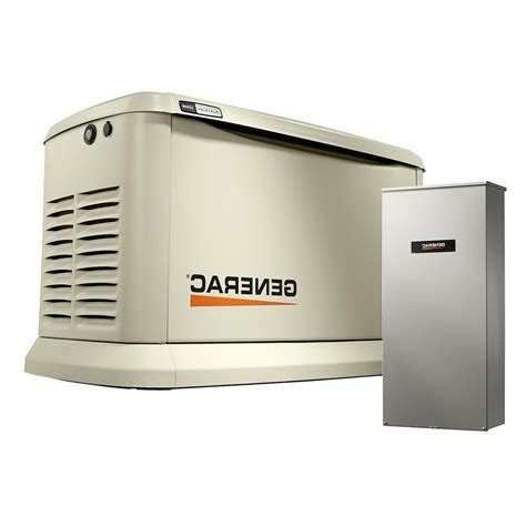 Standby Generators For Homes