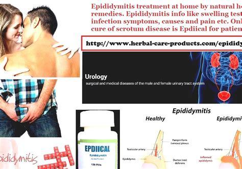 standing hip flexor testicals epididymitis cure