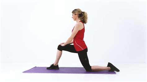 standing hip flexor tests for appendicitis