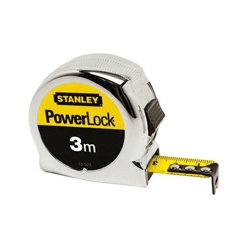 Stanley Powerlock Tape
