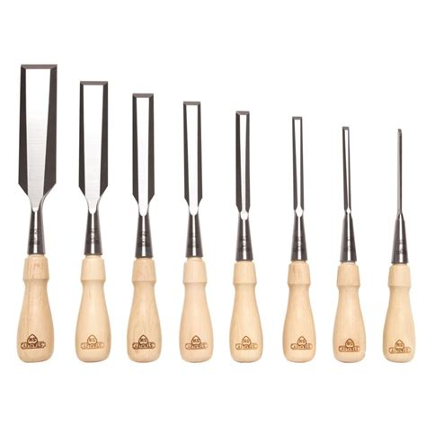 Stanley Sweetheart Chisels