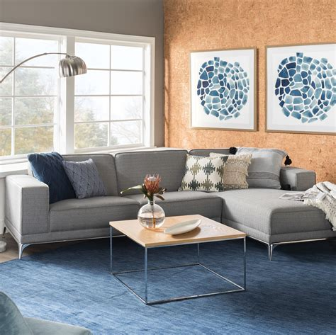 Stapp Modern Living Room Set