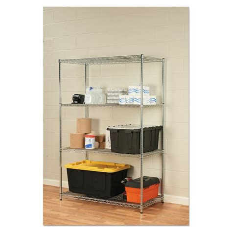 Starter 72 H x 48 W Shelving Unit