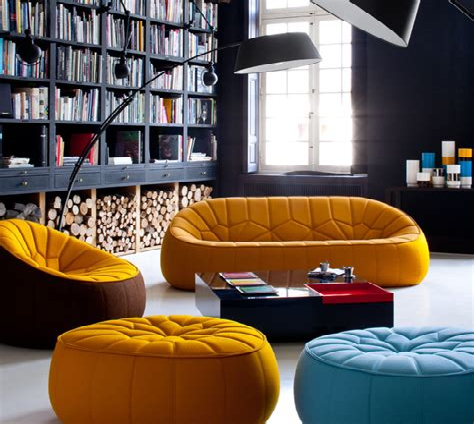 Stationary Armchair