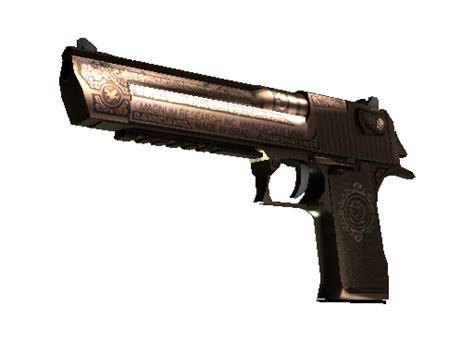 Desert-Eagle Stattrak Desert Eagle Corinthian Field Tested.